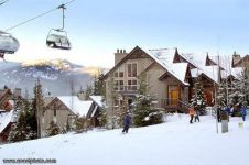 Photo of Painted Cliff Whistler Ski In Ski Out