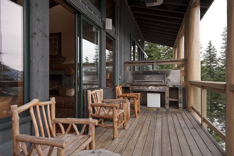 Whistler taluswood vacation rentals whistler vacation for Whistler cabin rentals