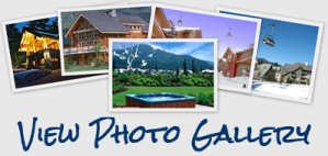 Photo Gallery of Whistler Vacation Rentals by Owner