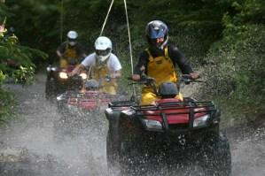Canadian Wilderness ATV Tours