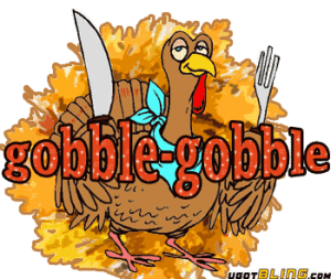 Turkey Sale Gobble