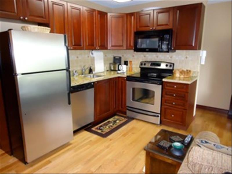 WHISTLER mountain 2 bedroom/2 bath ski in-out townhome Pictures