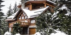 Snowridge :: Ski in Ski out, private hottub, slopeside Pictures