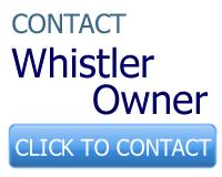 Whistler VRBO Rental Request