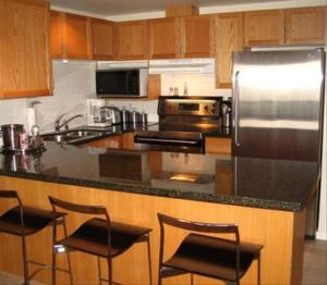 Whistler Ski In Ski Out  Accommodation Pictures