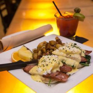 Best Breakfast in Whistler Resort 2014