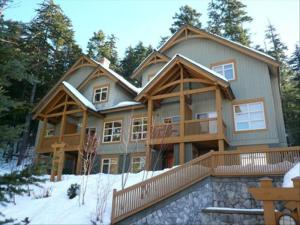 Pictures of Mountain Star :: Close to Ski Trails :: Private Hot Tub, BBQ