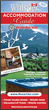 Whistler Vacation Rental Guide