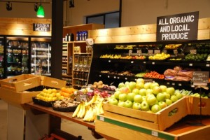 whistler healthy food