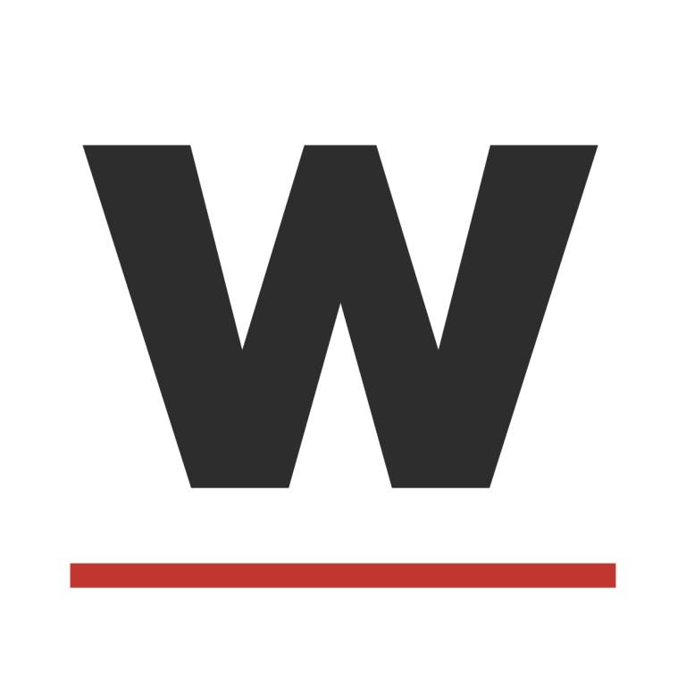 Whistles Hair Salon - Emblem