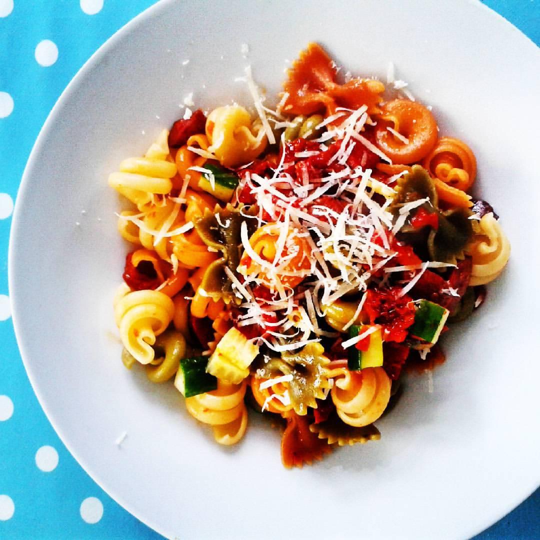 Ultimate Italian food