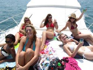 Yacht days