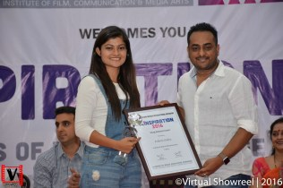 Prakruti Mishra - Young Achiever
