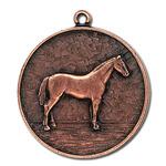 Bronze Horse Medal