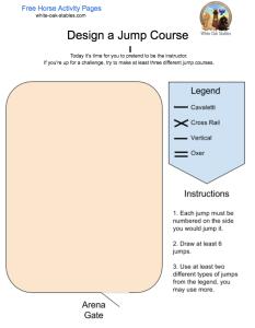 design-a-jump-course