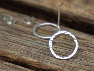Minimalist Earrings 1