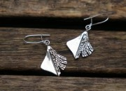 Sterling Silver Earrings 4