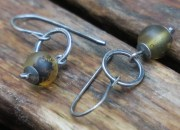Baltic Amber Earrings 4