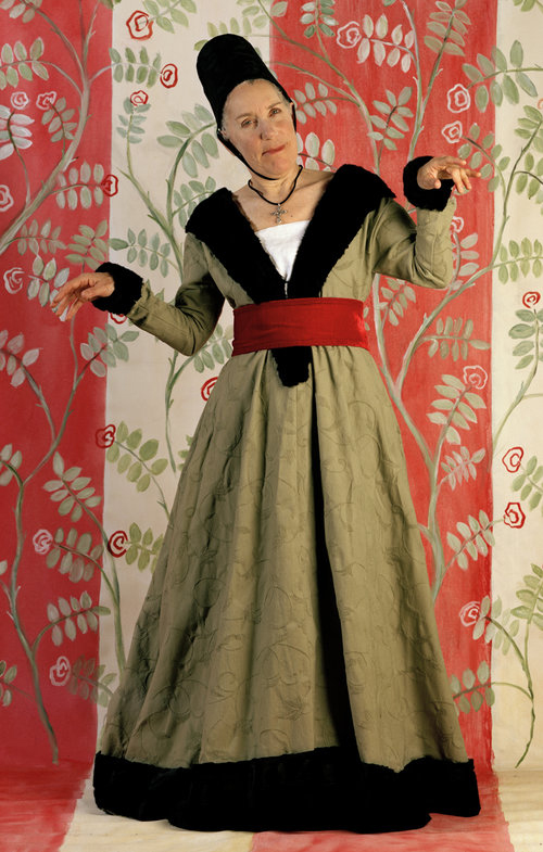 Katherine Wydeville, 1458-1497