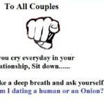 Tips Bahagia Bersama Pasangan