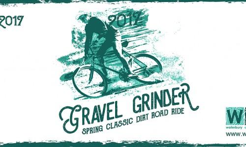 WATA Gravel Grinder
