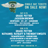 Grace Potter's Grand Point North