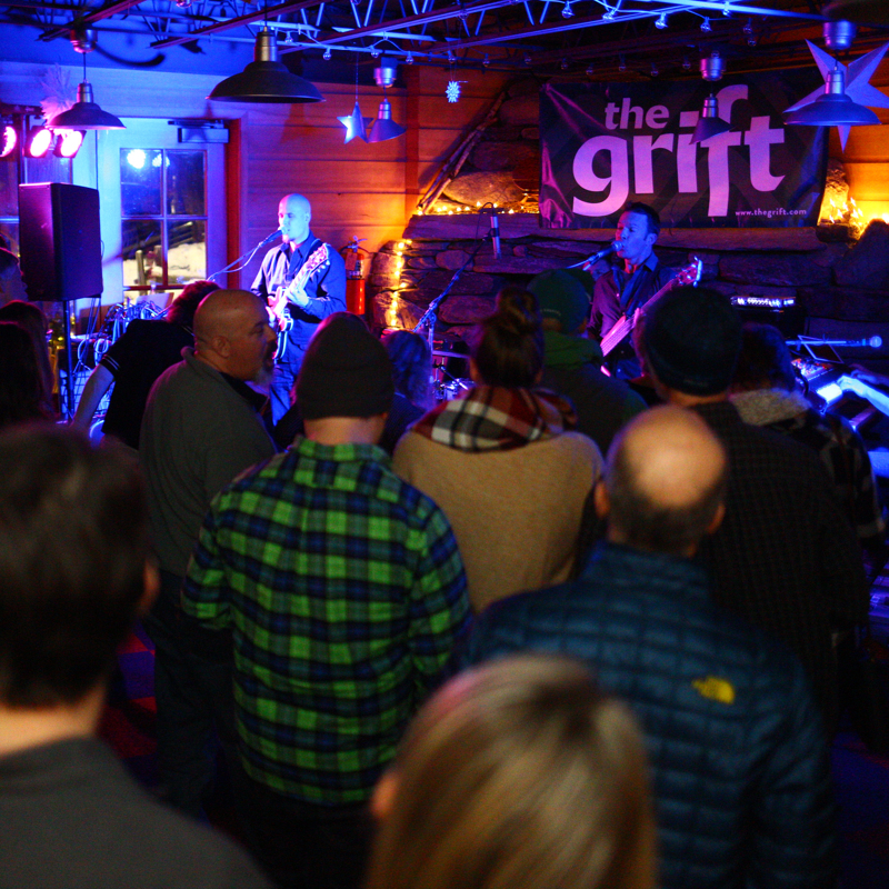 The Grift at Sugarbush
