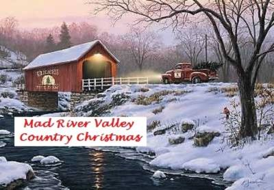 Country Christmas 2018