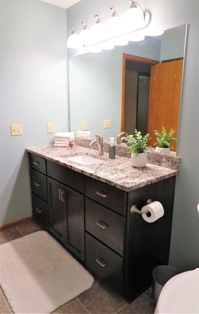 Lakeville Bathroom Remodel - After
