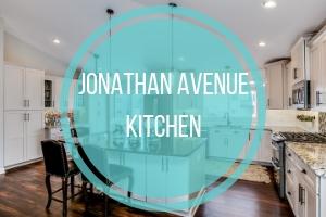Jonathan Avenue Kitchen