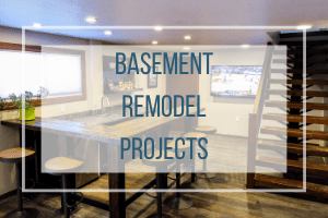 Basement Remodel Basement Renovation Minneapolis St. Paul