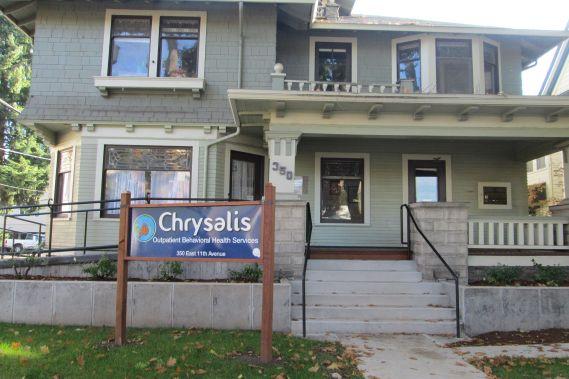 Chrysalis Behavioral Health Outpatient Services