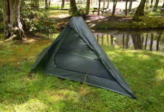 lightheart solo thru hiking tent