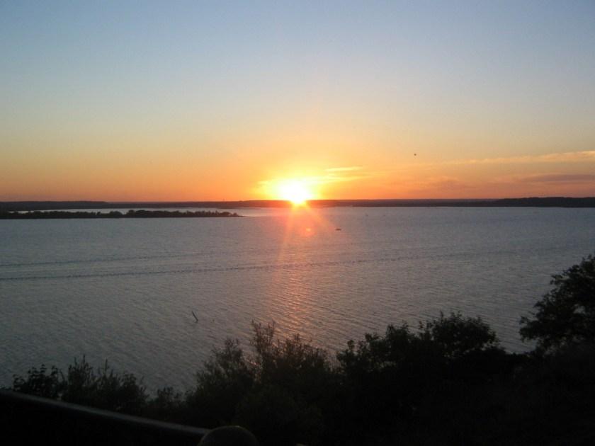 Lake Whitney tx