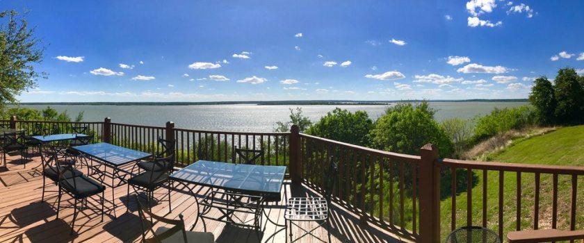 White Bluff Resort on Lake Whitney