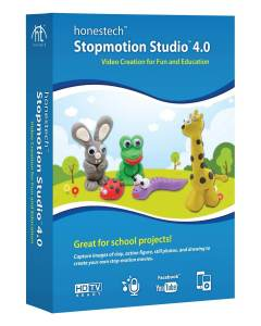 VIDBOX Stopmotion Studio