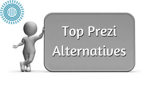 Top 8 Prezi Alternatives Best Similar Software