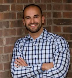 Patrick McCoy - SEO Consultant Apex Cary Raleigh