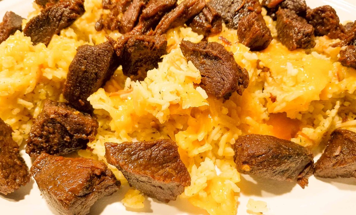 The Best Crock Pot Venison Recipe