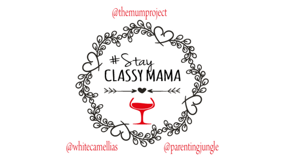 #StayClassyMama Featured Image