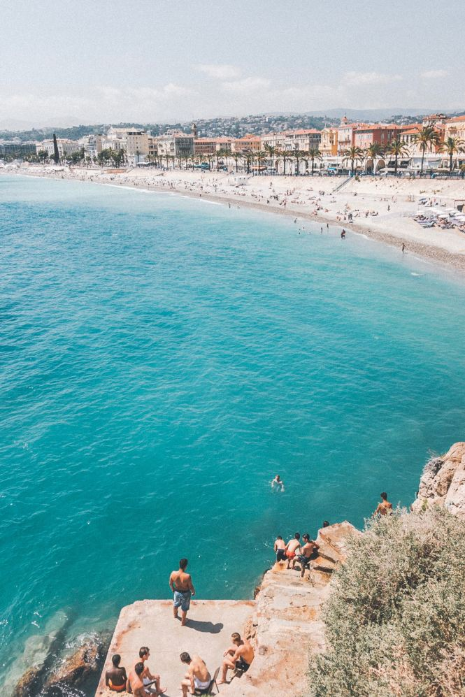 Nice, France - things to see and do