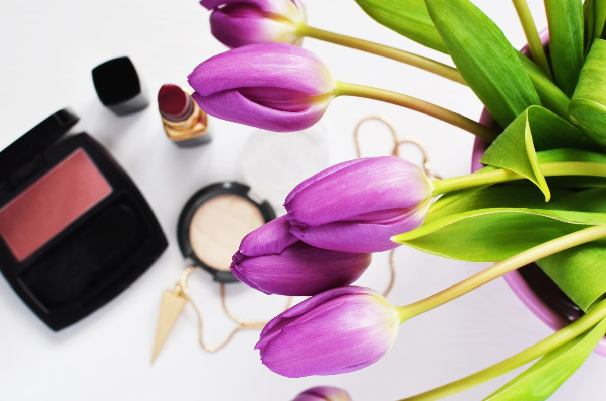 How To Update Your Beauty Look For Spring