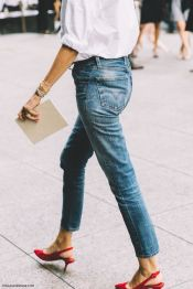 Comfortable and Stylish shoes street style inspiration