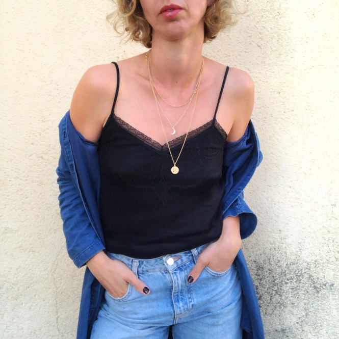 necklace layering tips and muru giveaway