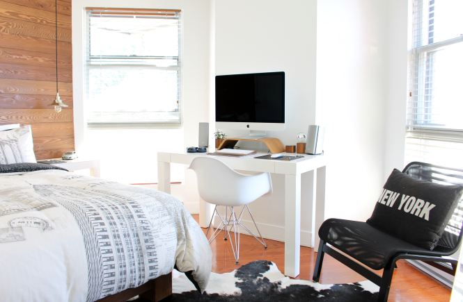 Top 4 tips for decorating on a budget