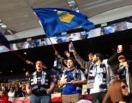 Edmonton fans.