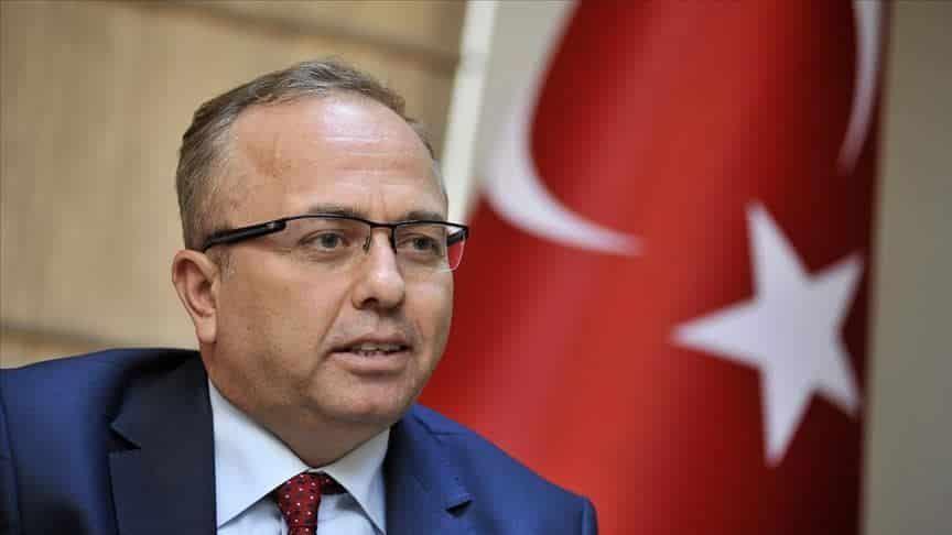 มูลนิธิมะอาริฟของตุรกีให้การศึกษาแก่นักเรียน 30,000 คนใน 35 ประเทศ