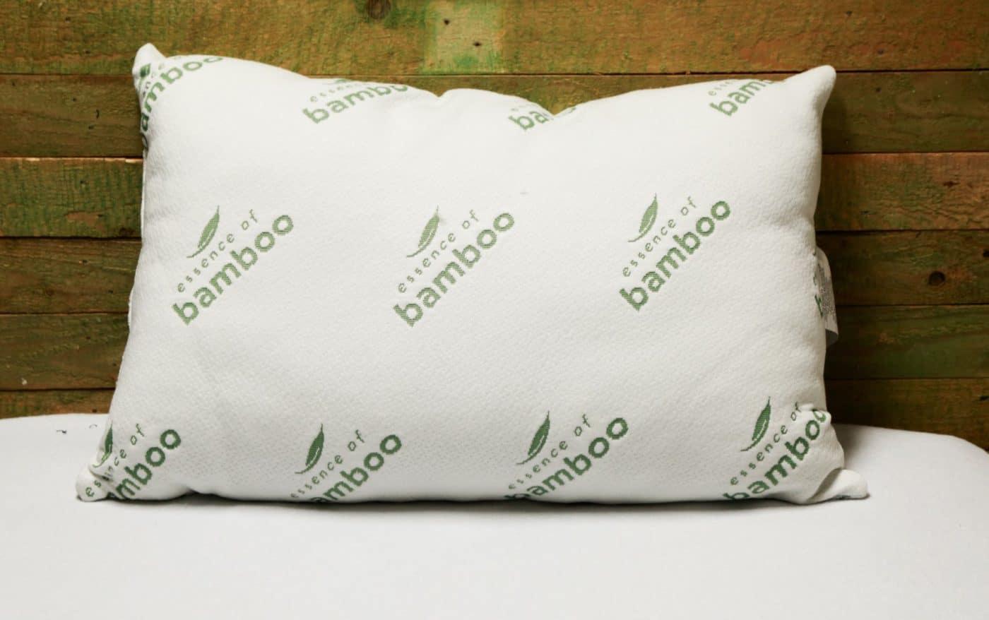 bamboo latex pillow