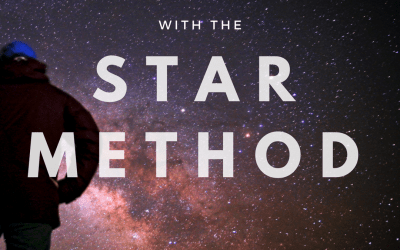 STAR Method for Interview Stories