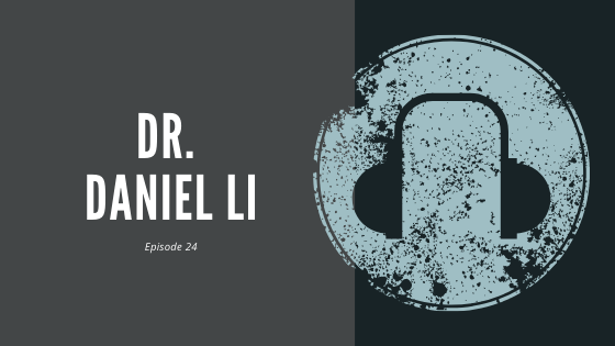 #24 – Dr. Daniel Li |On Matching Strategies from a Student Perspective, Part One